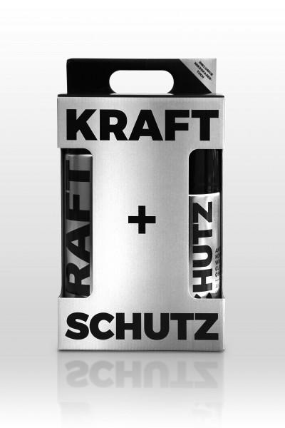 KRAFT + SCHUTZ Kombipack